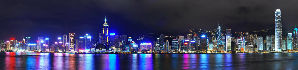 hong-kong-skyline-view