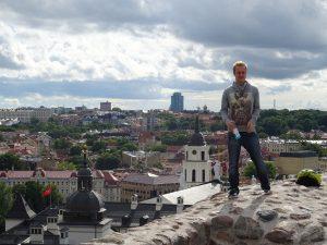 poznan travel writer