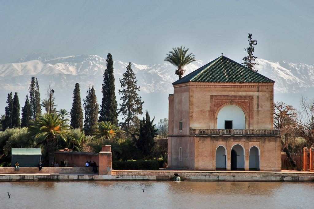 Marrakesh City Guide 2