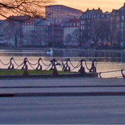weekend break in Copenhagen Denmark