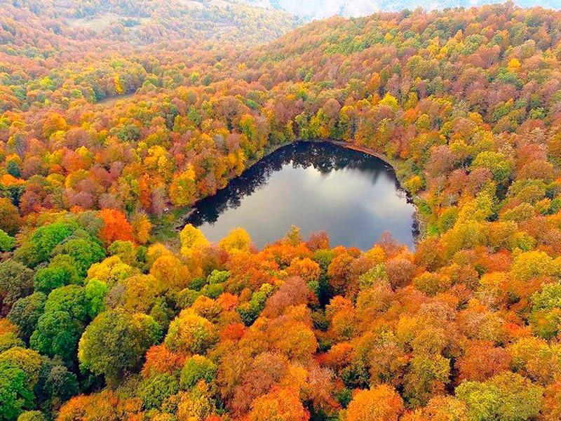 Dilijan-Lake-Gosh