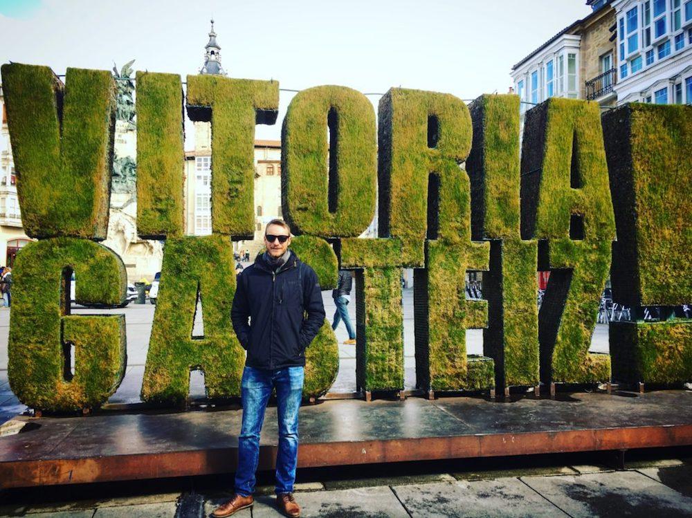 Vitoria Basque Country