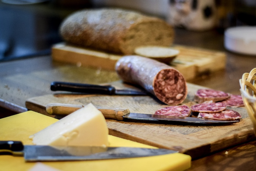Cantabrian cold cuts will curb your cravings