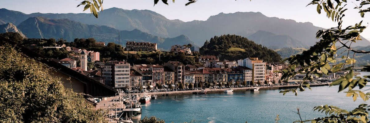 Asturias: Where Mountains Kiss The Sea