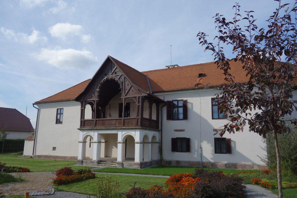 Castle Hotel Daniel