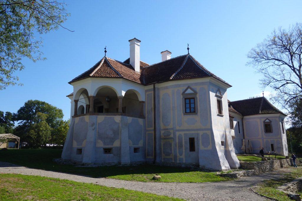 Castle Kalnoky