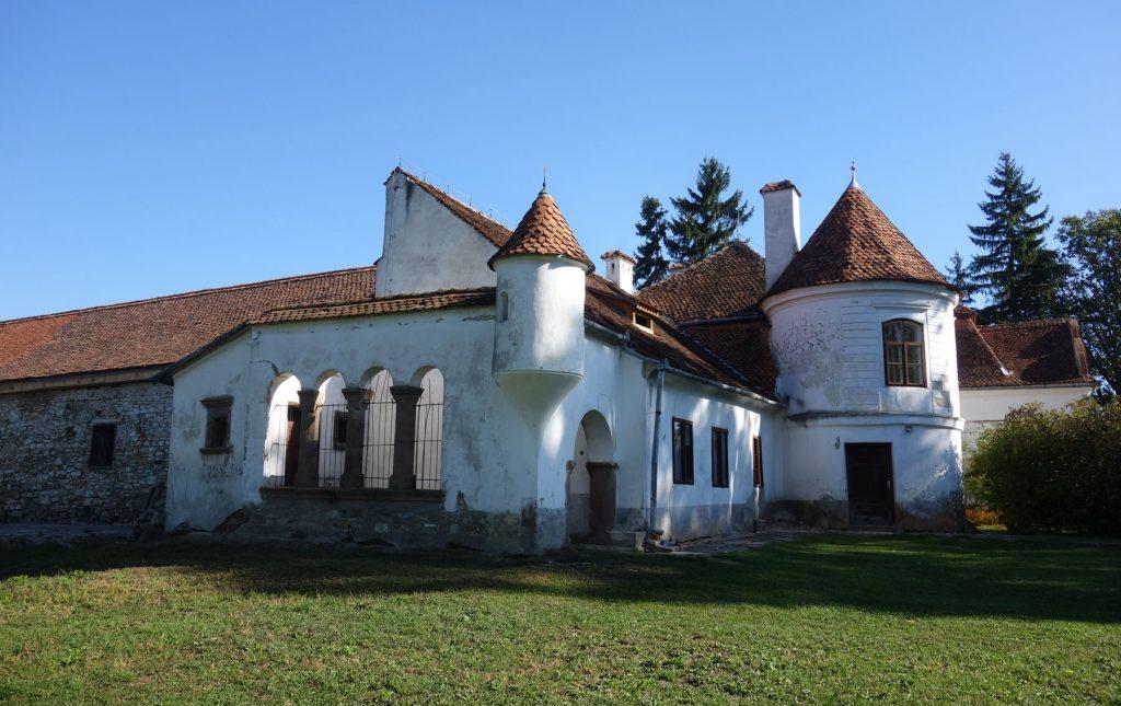 Daniel Castle Varghis
