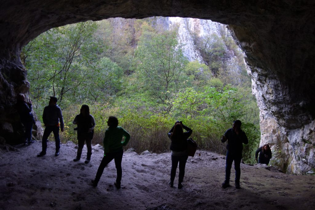 Pied Piper cave varghis gorge