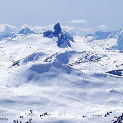 canada mountains