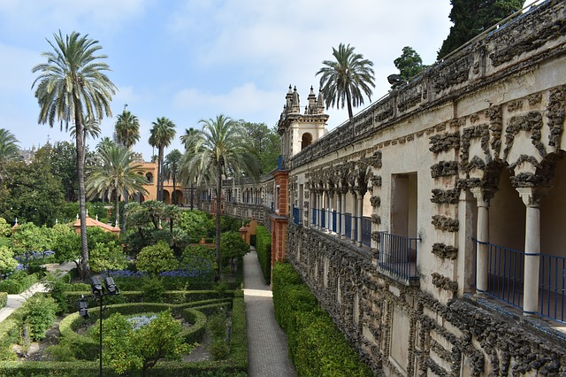 Game of Thrones fans won't want to miss a trip to the Alcazar