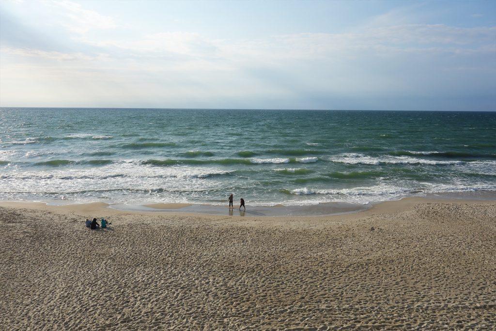 Baltic Sea Nida