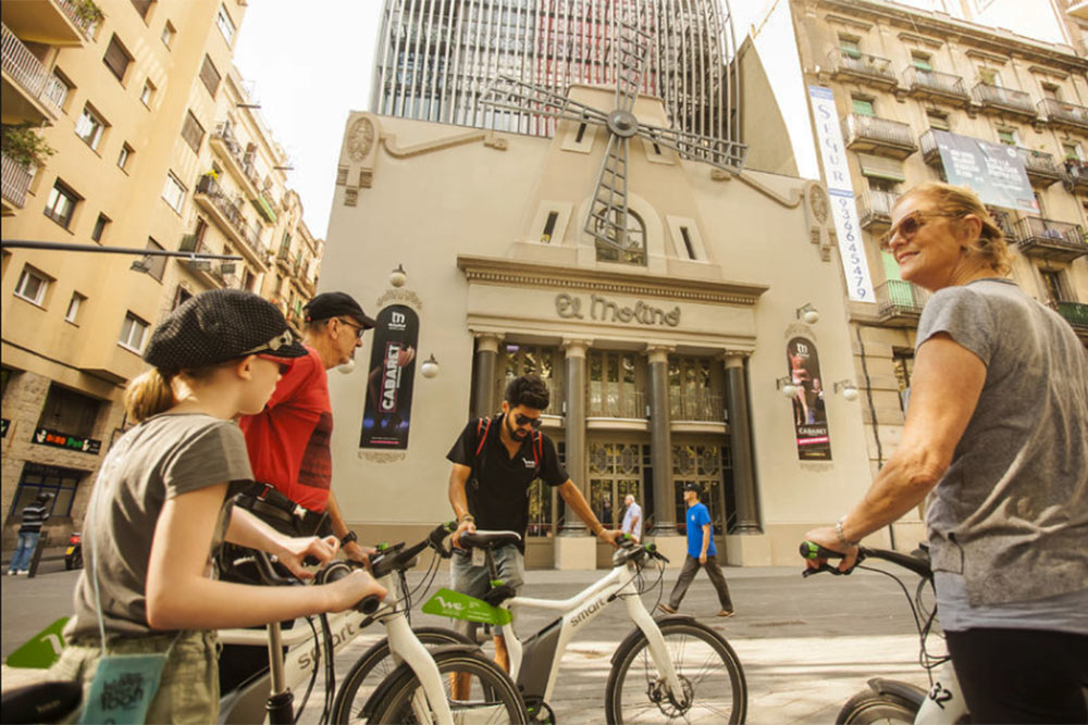 best-bicycle-tour-of-barcelona-spain