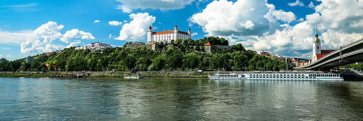 Long Weekend in Bratislava