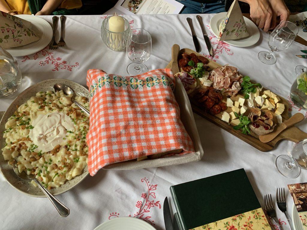 Medieval Feast Kosice